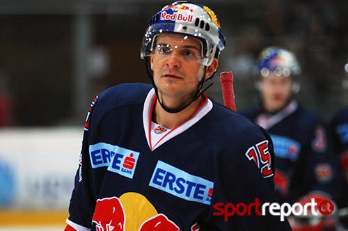 Eishockey, Red Bull Salzburg, EBEL, Manuel Latusa