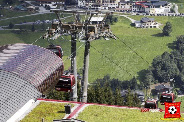 Saalbach-Hinterglemm jubelt - ÖSV erhält Zuschlag für die Ski WM 2025