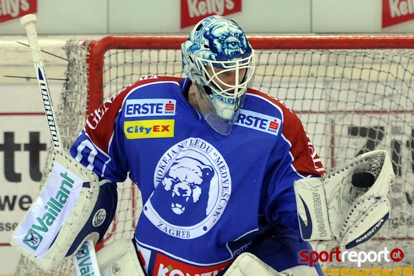 Medvescak Zagreb, Black Wings Linz