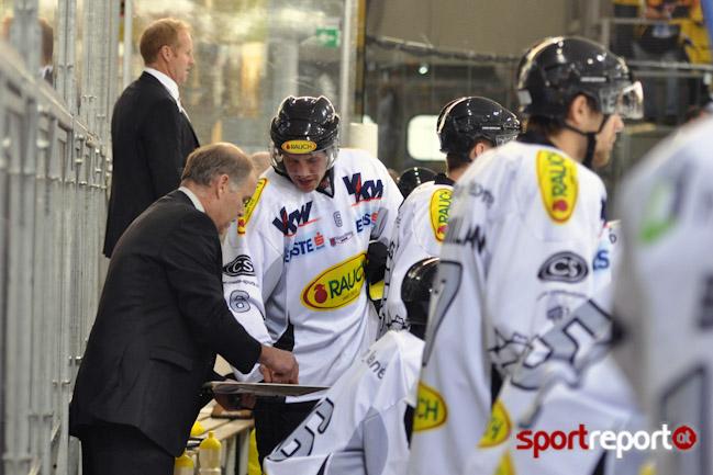 KAC, Dornbirner EHC - Foto © Sportreport