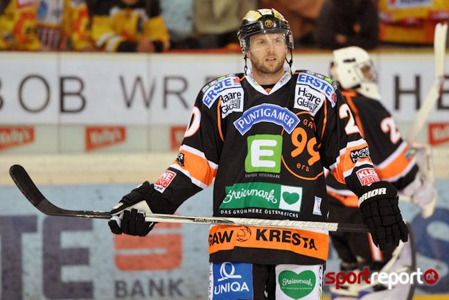 Thomas Vanek - Foto © Sportreport