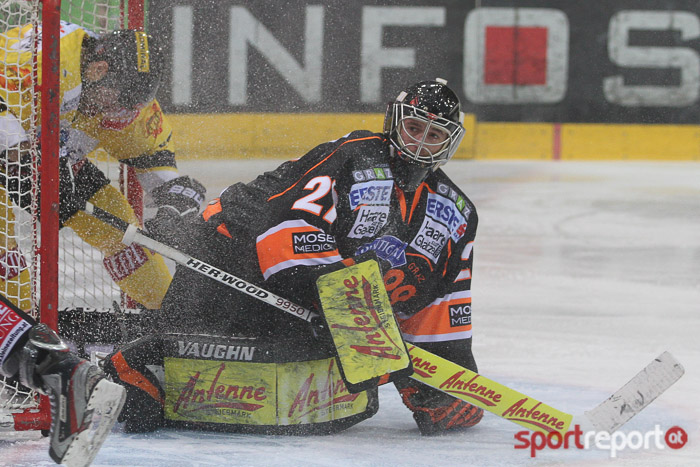 Graz 99ers, Sebastian Stefaniszin