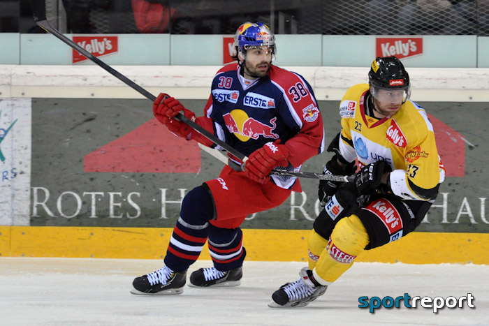 Red Bull Salzburg, Yorick Treille