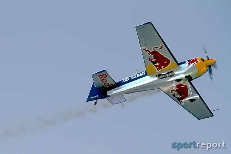 Red Bull Air Race - Foto © Sportreport