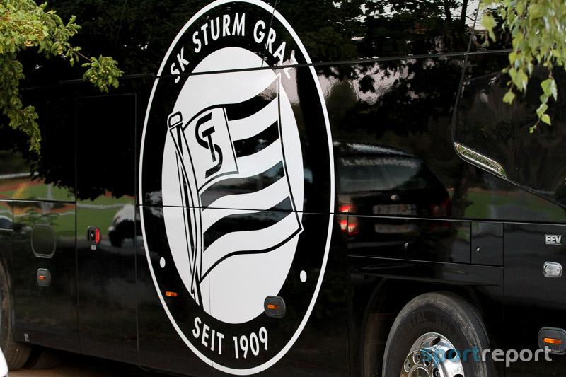 Sturm Graz, Franco Foda