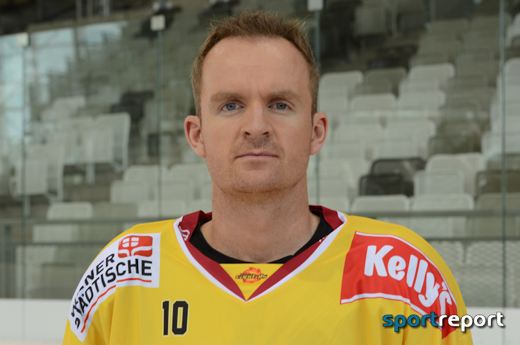 Vienna Capitals, Mark Matheson
