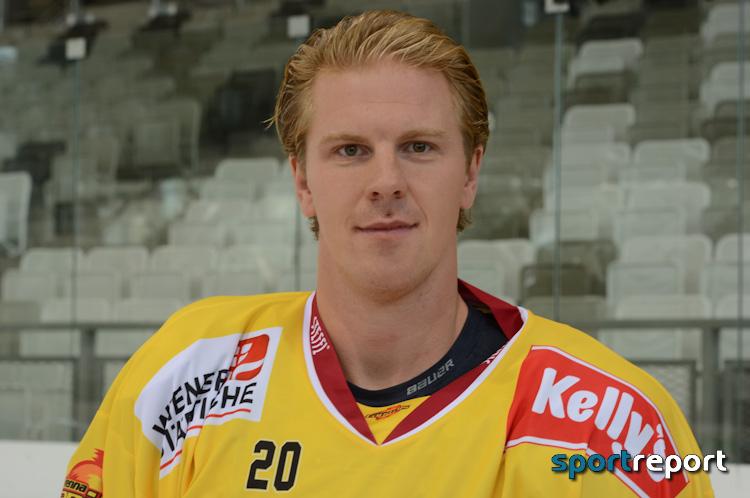 Marcus Olsson, Vienna Capitals