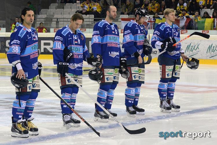 Graz 99ers, SAPA Fehervar - Foto © Sportreport
