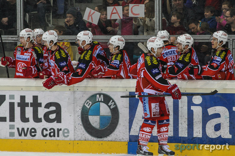 KAC, Mike Pellegrims, Headcoach, EBEL, Eishockey - Foto © Sportreport