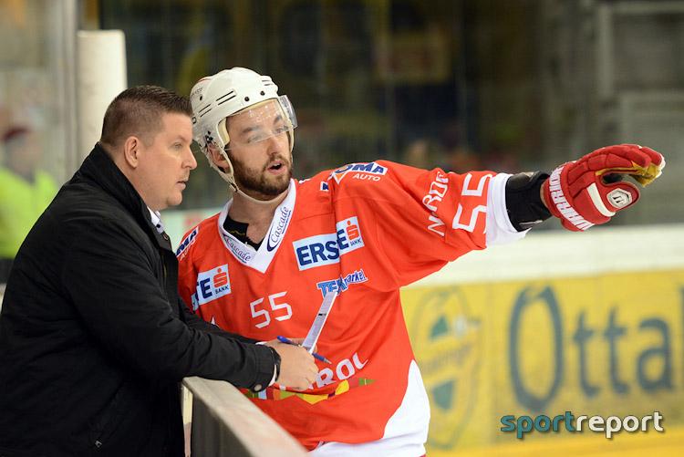 Stefan Zisser, HCB Südtirol, Tom Pokel