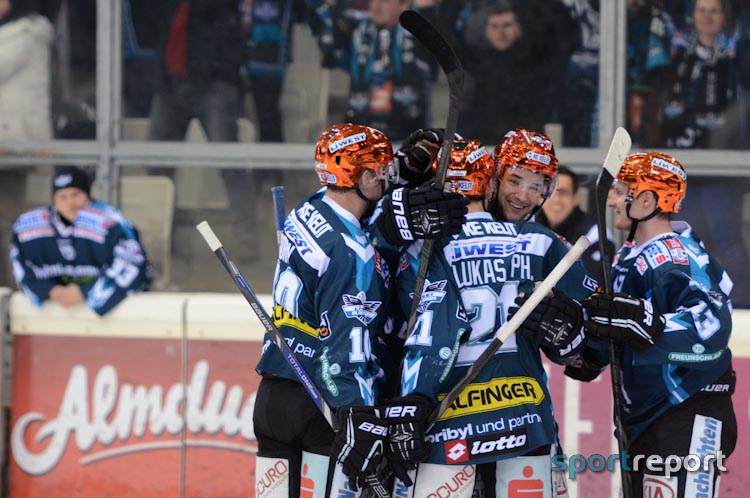 Black Wings Linz, HC Innsbruck