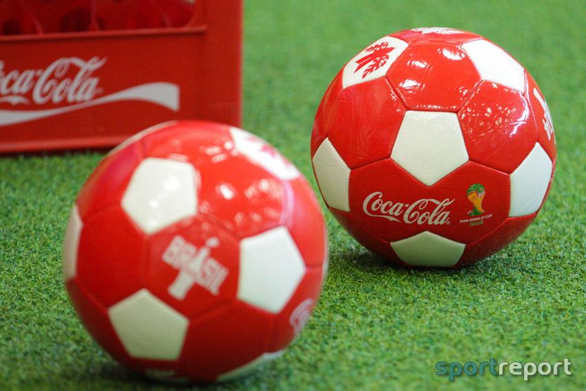 FK Austria Wien gewinnt zum dritten Mal Coca-Cola CUP Bundesfinale