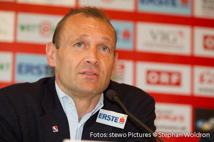 Nationalteam, Daniel Ratushny