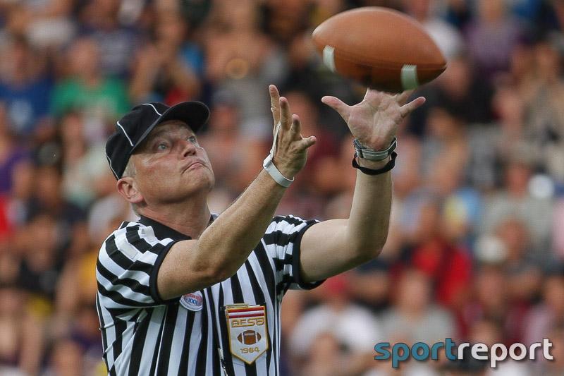 AFBÖ, AFL, Austrian Bowl XXX, Pressekonferenz
