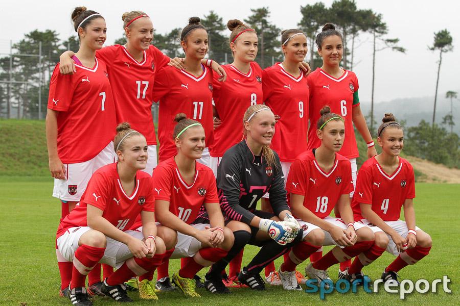 österreich Frauen Nationalmannschaft