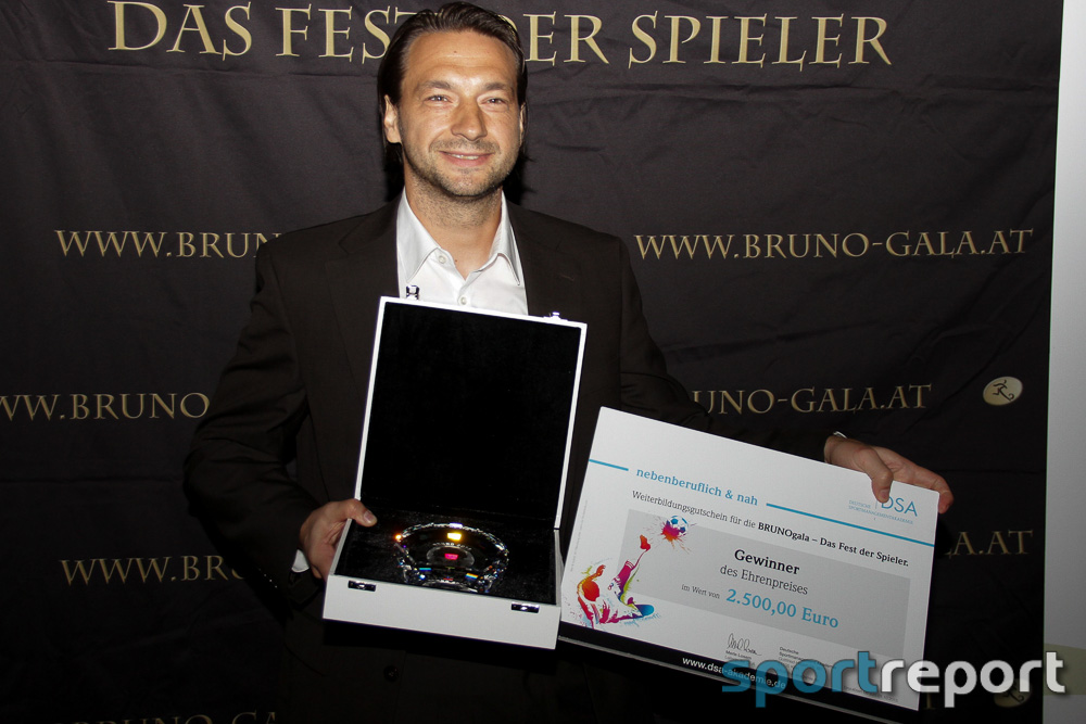 Bruno-Gala, Brunogala, Rathaus, Preisverleihung