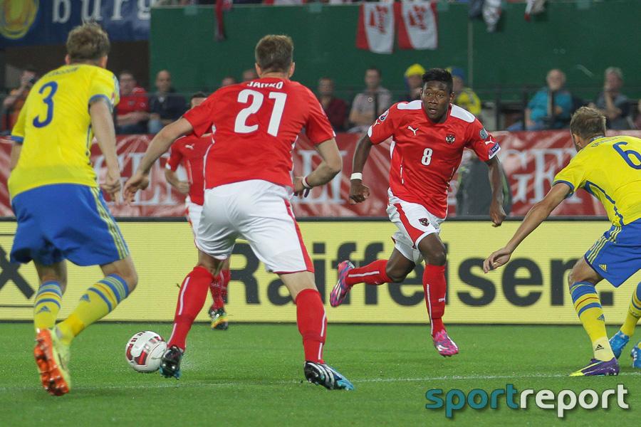 Bayern München, David Alaba, ZSKA Moskau, Champions League