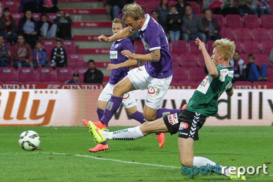 Austria Wien, SV Ried