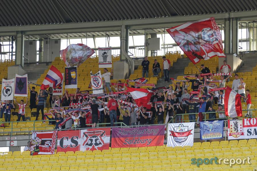 SK Rapid Wien, Ernst Happel Stadion, tipico-Bundesliga, FC Red Bull Salzburg