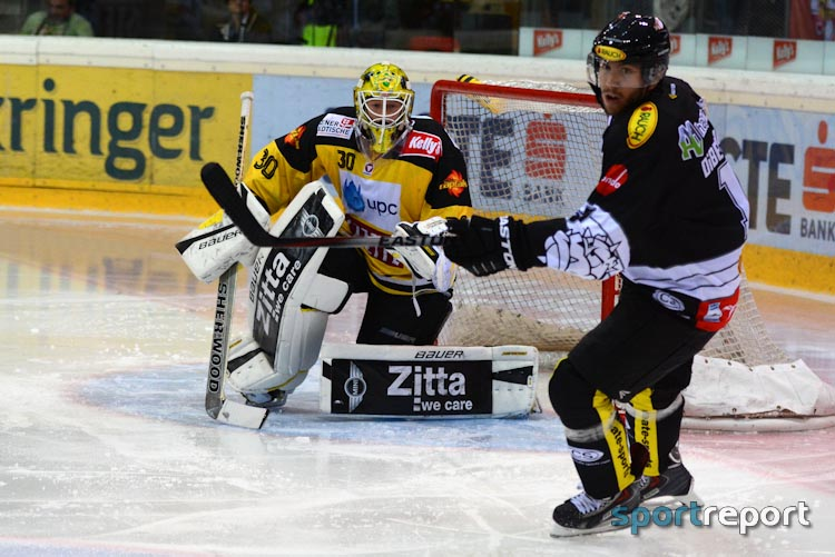 Eishockey, EBEL, Erste Bank Eishockey Liga, David Kickert, Vienna Capitals, Eisner Auto YoungStar, #EBEL