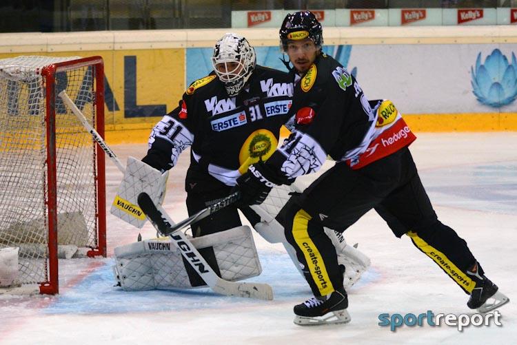 Dornbirner EC, HC Innsbruck