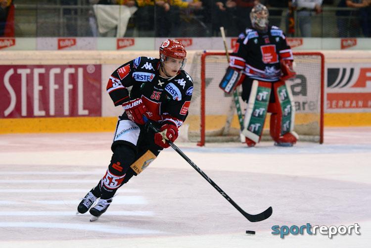 HC Innsbruck, Dornbirner EC