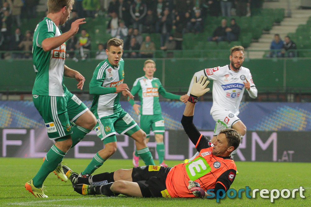 Österreich, Ernst Happel Stadion, ÖFB Samsung Cup, ÖFB Cup, SK Rapid Wien, SK Sturm Graz