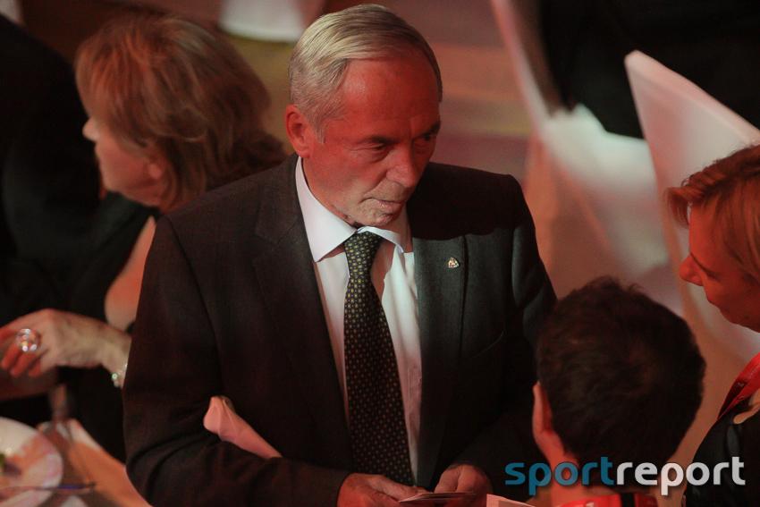 Karl Schranz, Sportreport-History