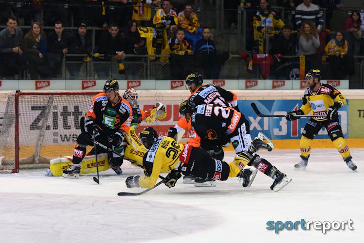 Vienna Capitals, Graz99ers, Vienna Capitals vs. Graz99ers, Statistiken, Wissenswertes, #vicg99