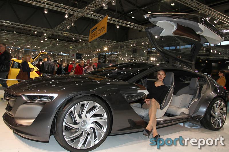 Vienna Autoshow 2015, Vienna Autoshow, VAS, VAS15, Messe Wien