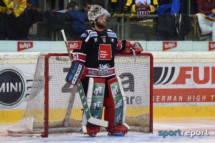 HC Innsbruck, KAC