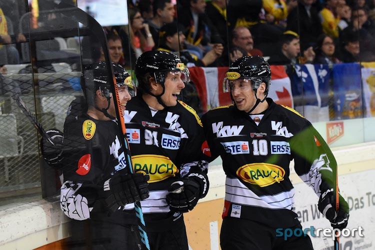 Eishockey, EBEL, Erste Bank Eishockey Liga, Dornbirner EC, Fehervar