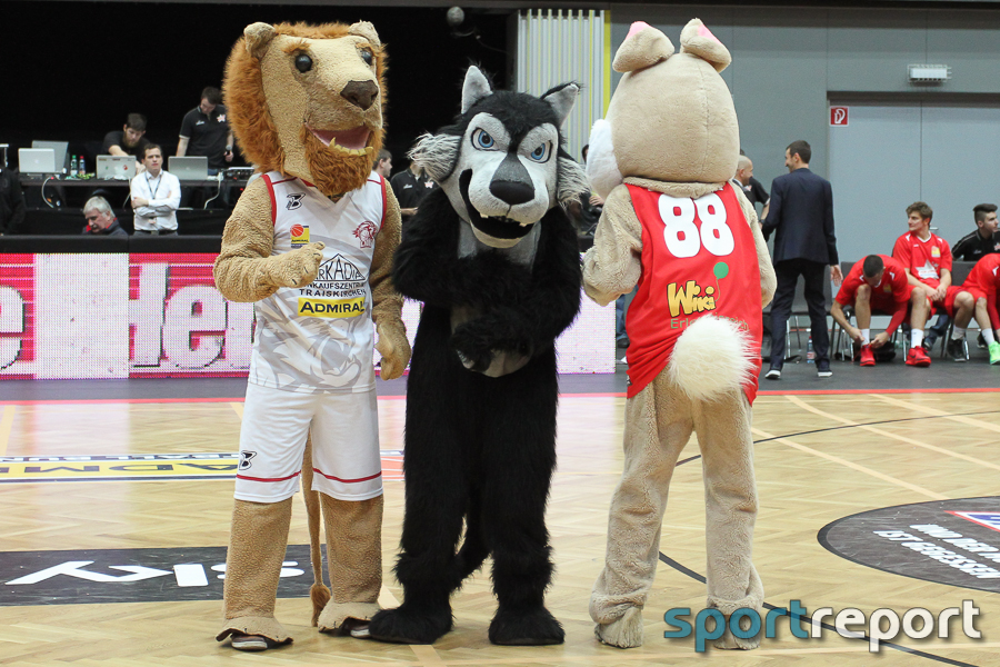 2015 01 31, Admiral Basketball Bundesliga, All Star Day, All-Star-Day, Basketball, Multiversum, photocredit: Gerhard Weingrill, Schwechat