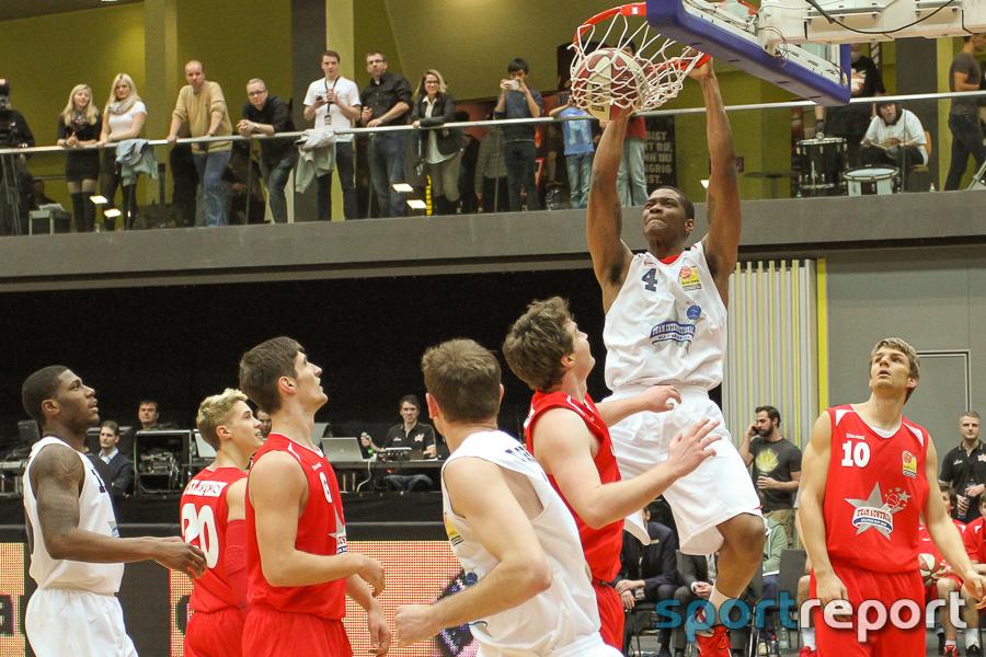 2015 01 31, Admiral Basketball Bundesliga, All Star Day, All-Star-Day, Basketball, Multiversum, photocredit: Gerhard Weingrill, Schwechat