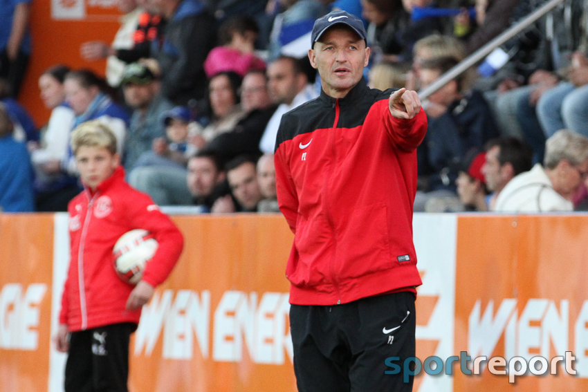 FC Liefering unterliegt Austria Lustenau