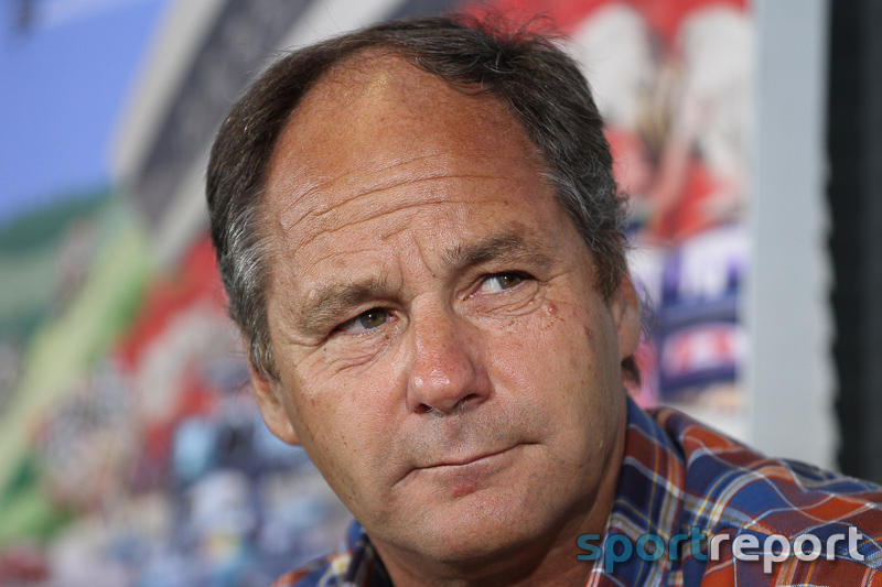 Motorsport, Formel 1, Gerhard Berger, ServusTV, DTM, Sport und Talk, Hangar 7