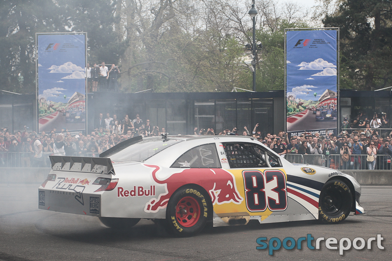 Motorsport, European Le Mans, Barthez, Fabien Barthez, Red Bull Ring, Spielberg