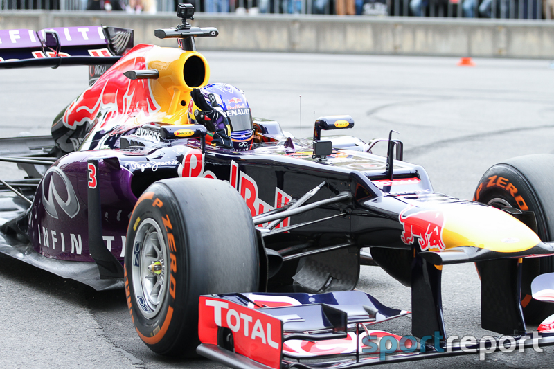RB, Red Bull Racing