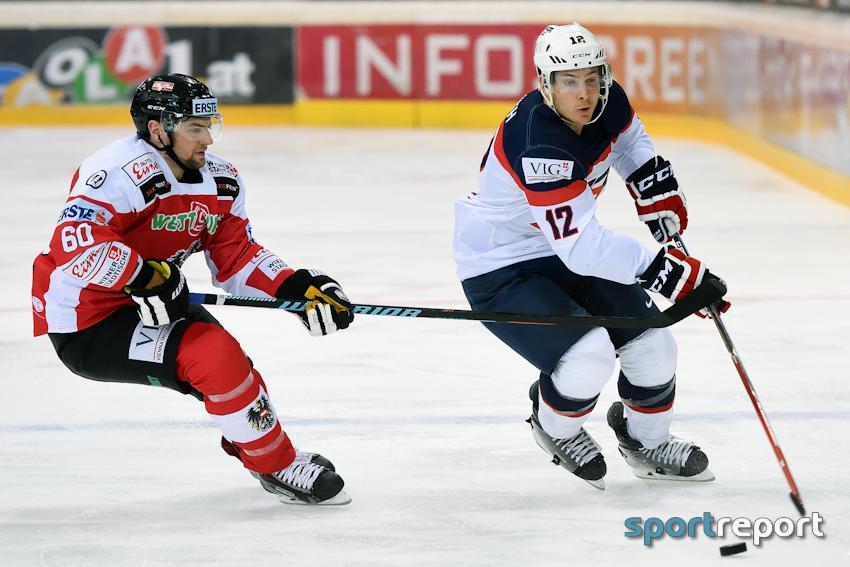 Eishockey, ÖEHV, Weltmeisterschaft, Dänemark, Österreich, Nationalteam