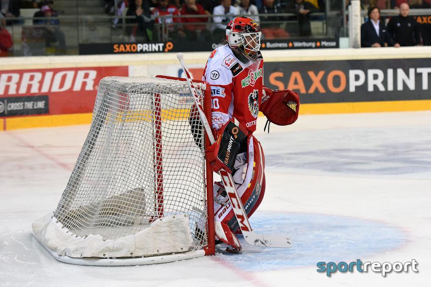 Eishockey, Nationalteam, Österreich, Weltmeisterschaft, Generalprobe, ÖEHV, Italien