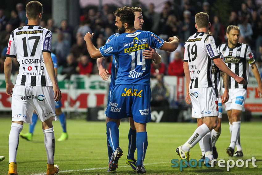 FAC, LASK, FAC Platz, Sky Go Erste Liga