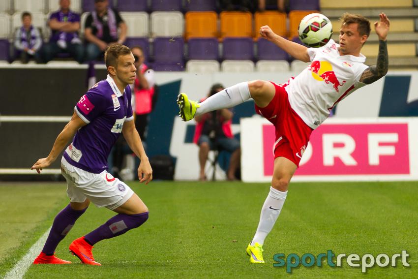 FK Austria Wien, FC Red Bull Salzburg, Generali Arena, tipico Bundesliga