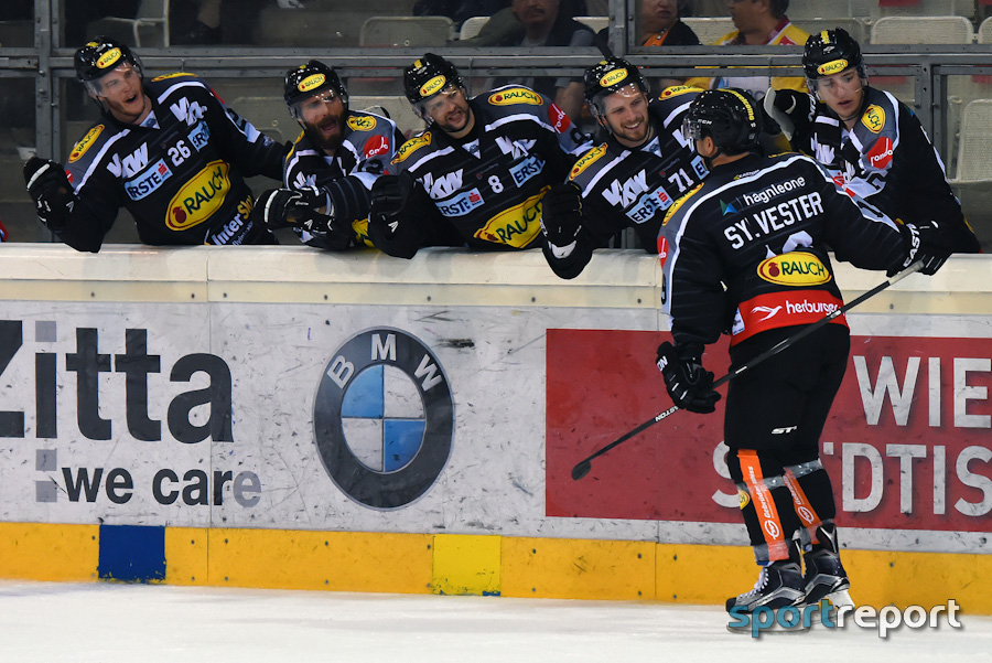 Matt Siddall, Graz99ers, EBEL
