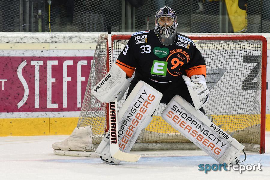 Eishockey, EBEL, Erste Bank Eishockey Liga, Graz99ers, Red Bull Salzburg