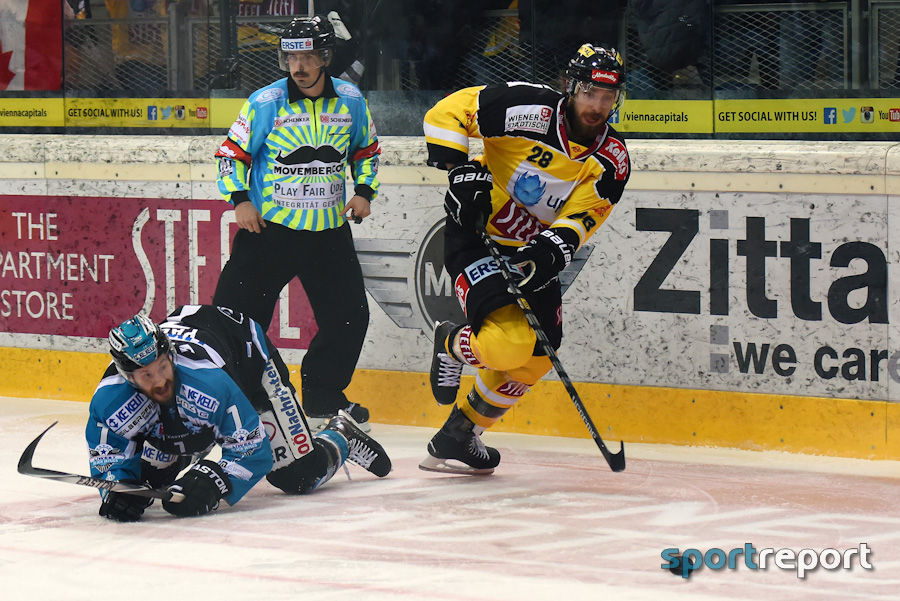 Eishockey, EBEL, Erste Bank Eishockey Liga, Kozek, Andrew Kozek, KAC, Black Wings Linz
