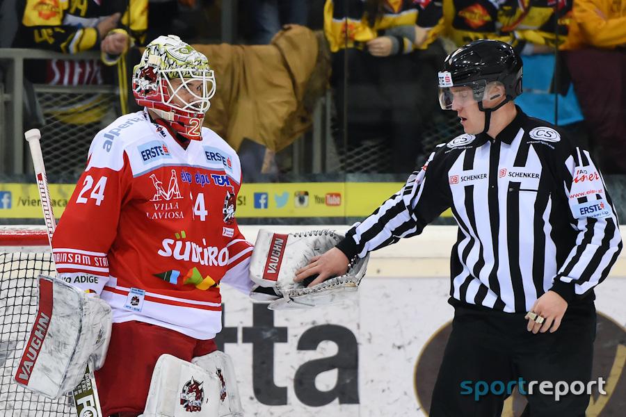 Eishockey, HC Bozen, HCB Südtirol, HC Bozen Foxes, HC Bolzano, Jaroslav Hübl, HC Litvinov, HC Most, EBEL, Erste Bank Eishockey Liga, #EBEL, Extraliga