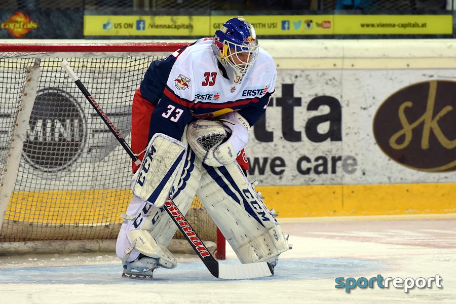 Eishockey, EBEL, Erste Bank Eishockey Liga, Red Bull Salzburg, KAC, Pick Round