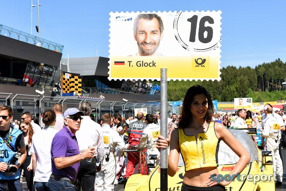 """DTM Tabellenführer Timo Glock: """"Am Lausitzring geht alles wieder von vorne los"""""""