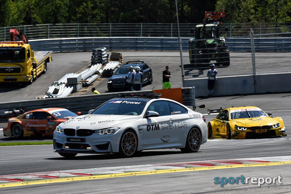 BMW fordert Audi zur Revanche: DTM startet in Spa-Francorchamps in die Saison