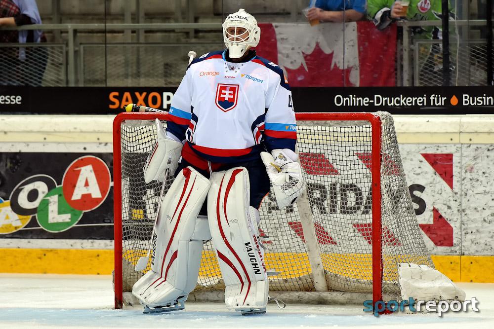 Eishockey, Pyeongchang, Olympia, Olympische Spiele, Slowakei, USA, Russland, Slowenien